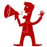 depositphotos_25987557-stock-illustration-man-with-loudspeaker-vector-red