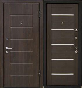 Дверь металлическая Профильдорс М7